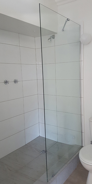 Bathroom Doors Cape Town shower doors - pro-fit installations